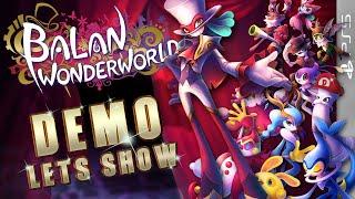 🔴 SONIC-ERFINDER macht NEUES SPIEL! BALAN WONDERWORLD PS5 Demo Gameplay
