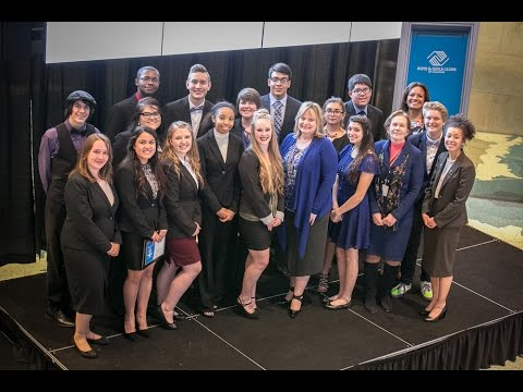 2017 Youth of the Year Boys & Girls Clubs of Colorado