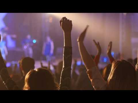Concert Audience - Video stock Footage