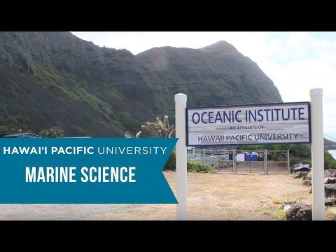 Hawaii Pacific University Marine Science Program
