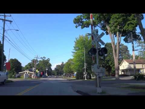 Driving Through: Downtown Kent, CT
