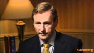 Margaret Brennan: Interviews Irish Prime Minister Enda Kenny