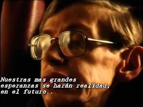 Keep Talking - Stephen Hawking - Subtitulado.