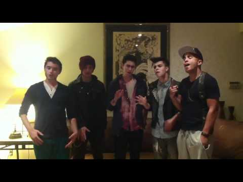 Midnight Red: This I Promise You