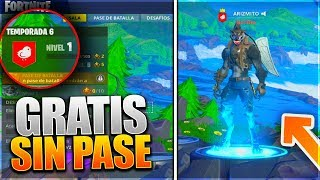 "Video ¡Conseguir *GRATIS* la SKIN ""LOBUNO"" en FORTNITE sin TENER PASE DE TEMPORADA !! - SKINS GRATIS download MP3, 3GP, MP4, WEBM, AVI, FLV Oktober 2018"