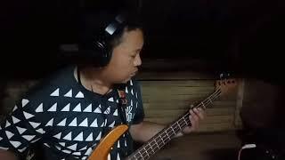 Bulong Kitchie Nadal Bass Cover with Lyrics Dongsals dongsals