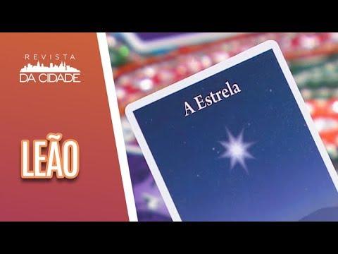 Previsão De Leão 06/05 à 12/05  - Revista Da Cidade (07/05/18)