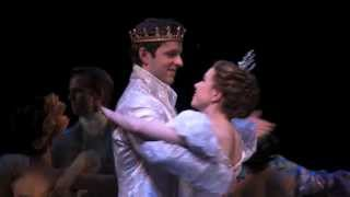 Carly Rae Jepsen as CINDERELLA Montage  | Rodgers + Hammerstein's CINDERELLA on Broadway