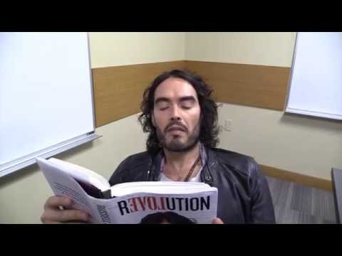 'Revolution' Exclusive First Reading (By Me)
