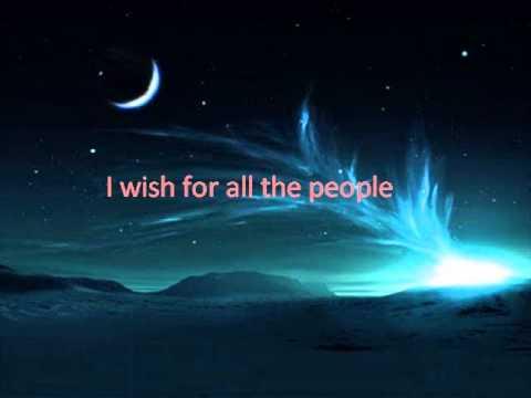 Miriam stockley wishing on a star