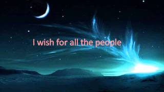 Miriam Stockley - Wishing on a Star lyrics (10th kingdom)