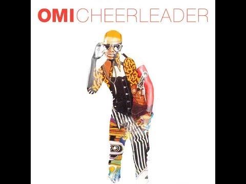 OMI - Cheerleader (Ricky Blaze Remix) April 2014