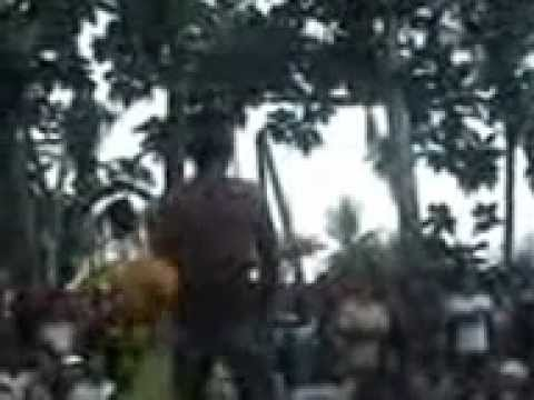AMPAN LOLAT VS LEGONG GANDOR.3gp Travel Video