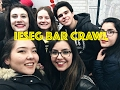 IESEG  Best  Erasmus Party    Bar Crawl - Paris 03.02.16