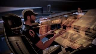 Mass Effect 2: A Rare Death for Thane