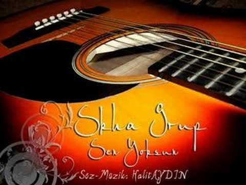 Sen Yoksun (Track 7) - Skha Grup