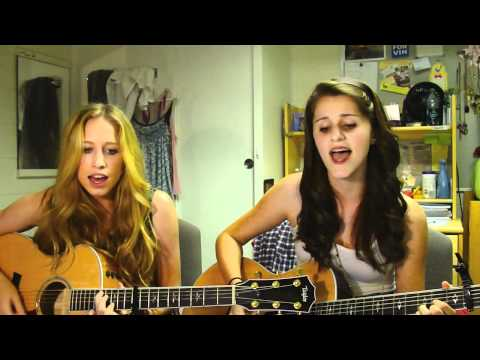 "Taylor Swift ""Mean"" Cover"