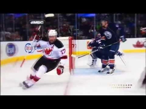► #17 Ilya Kovalchuk ● Atlanta Thrashers/New Jersey Devils Highlights ᴴᴰ