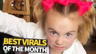 Top Viral Videos Of The Month - April 2019