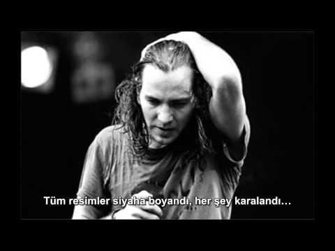 Pearl Jam - Black - Türkçe Altyazılı - Tr