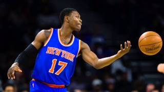 Cleanthony Early shot in robbery after leaving NY shake joint