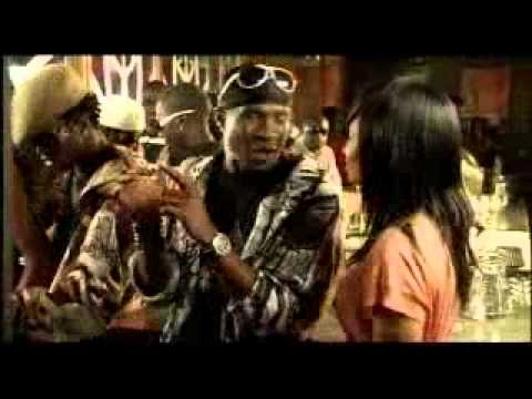 P.Square - Do Me [Official Video]