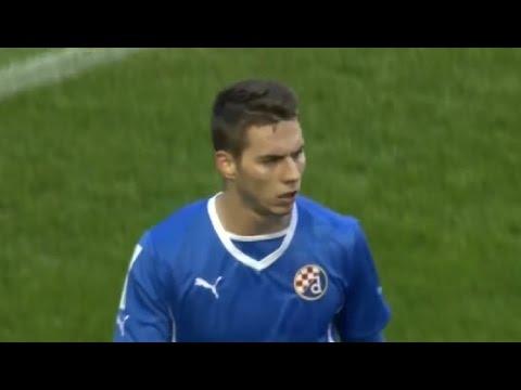 Marko Pjaca ● Croatian Talent ● GNK Dinamo Zagreb ● Goals & Skills 2016