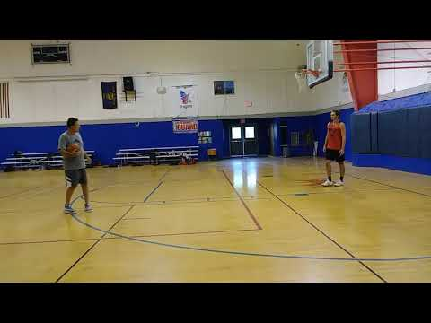 Live Learn & Hoop Training Presents: NBA Shooting Coach Mike Phelps Elite Workout with Conor Geiger