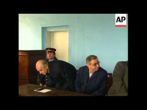 Albania - Last Communist president on trial