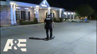 Live PD: Cop Attempts Sick Kick Flip (Season 2) | A&E