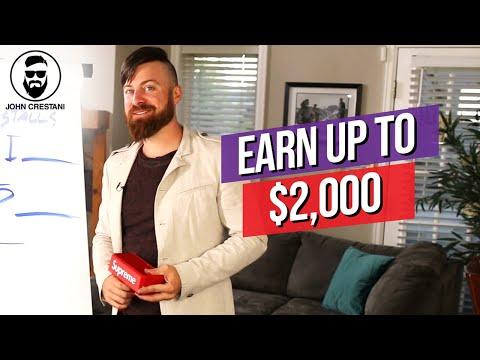 5 Ways To Make Money With Affiliate Marketing