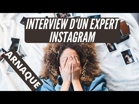 Arnaques sur Instagram/Un Expert Répond sur les Formations...