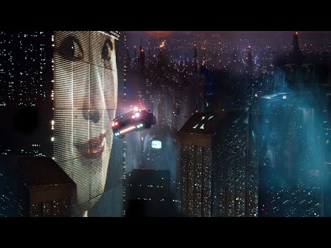 Coccolino Deep - Blade Runner