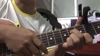 (Hướng dẫn guitar) Anh là ai - Phương Ly ft Justatee x Trọng Nhân