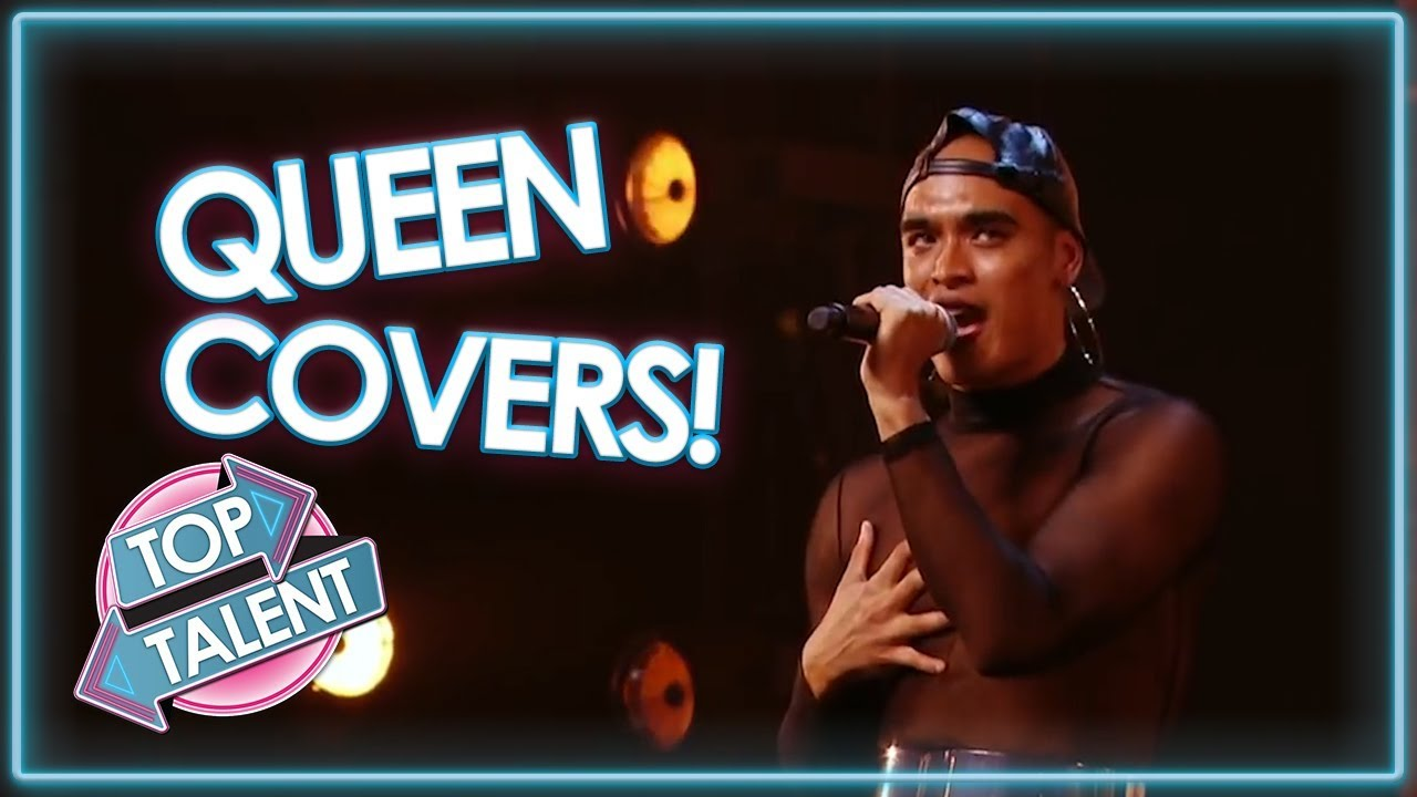 BEST OF QUEEN! Part One | Top Talent