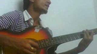 Shukran Allah (Guitar Cover)