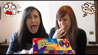 Altre caramelle vomitose?? Bean Boozled Challenge! xD