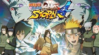 Naruto Ultimate Ninja Storm 4 Gameplay 40+ Minutes [Japan Expo 2015 Demo]