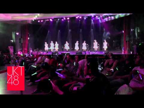 JKT48 diary: Journey to The First LIVE Theater!