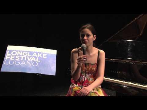 Longlake 2012 - Edna Stern - 21.07.2012