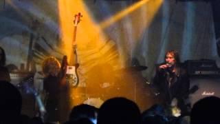 Monster Magnet - Longhair/Tractor/Freak Shop USA Encore Live London 2012
