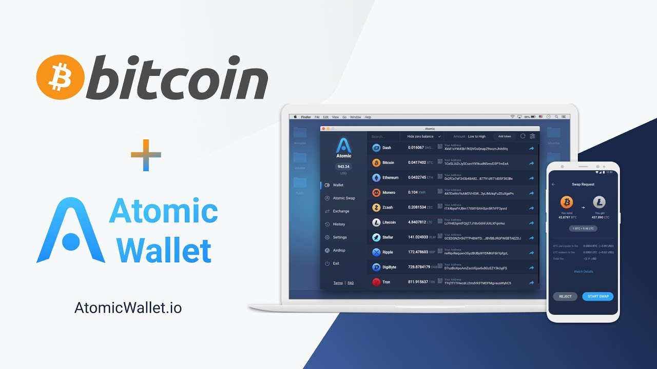 how safe is atomic wallet cryptocurrency
