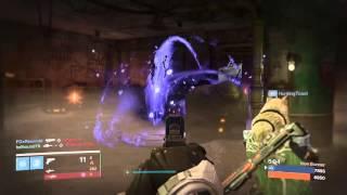 Destiny multi kills Warlock style