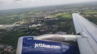 Trip Report: HAV to FLL JetBlue.