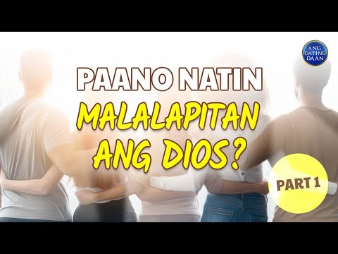Ang dating daan catholic