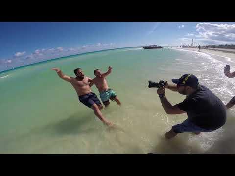 Ankun Cancun 2018 - In The Making
