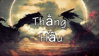 [Lyric]-Thằng Hầu ( EDM Ver ) Htrol Remix ft Phạm Thành Remix ft Nhật Phong
