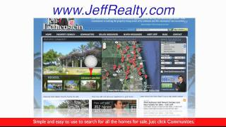 JeffRealty.com Cypress Island Homes For Sale | Cypress Island Real Estate | Palm Beach Gardens