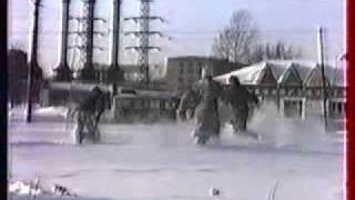 Центр - Привет тебе (клип, 1989 г.)