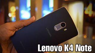 Lenovo K4 Note представлен: чип MT6755 (Helio P10) остается загадкой